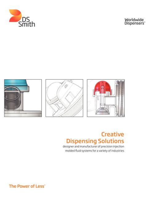 Worldwide Dispensers - General Catalog - SEP 2017