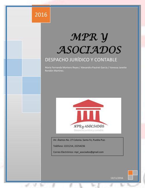 MPRword