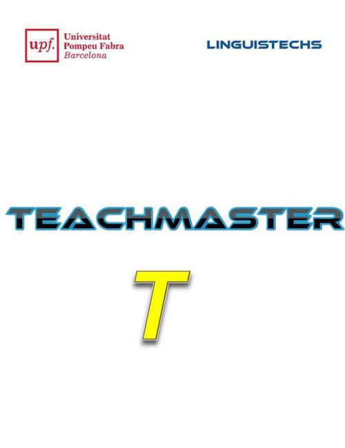 Teachmaster - RO