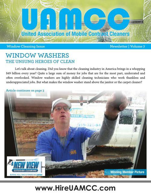 UAMCC Newsletter - Issue 7