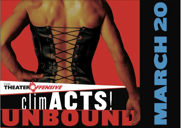 ClimACTS! Unbound - March 20