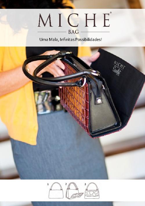 Catálogo Miche Bag