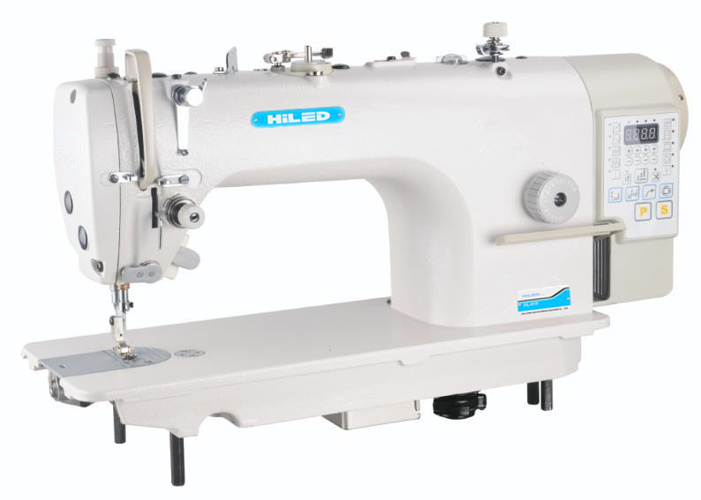 HL-9900-D3 Direct-Driver Lockstitch with Auto-trimmer Sewing Mac