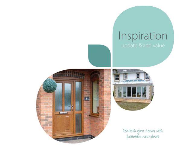 Synseal - Retail brochure (Doors)