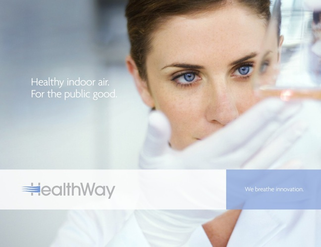 HealthWay Public Safety Brochure