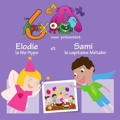 Livret thérapeutique 1 - Elodie et Sami