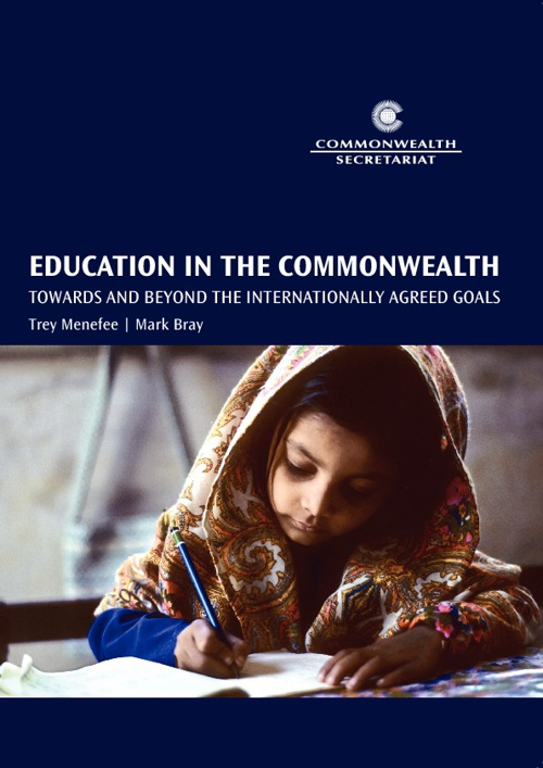 Education in the Commonwealth