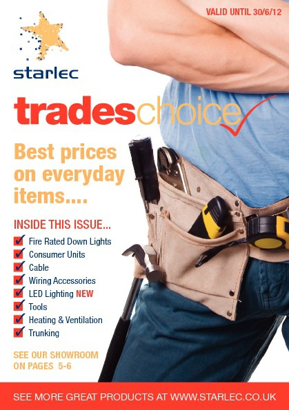 Starlec Trades Choice 2