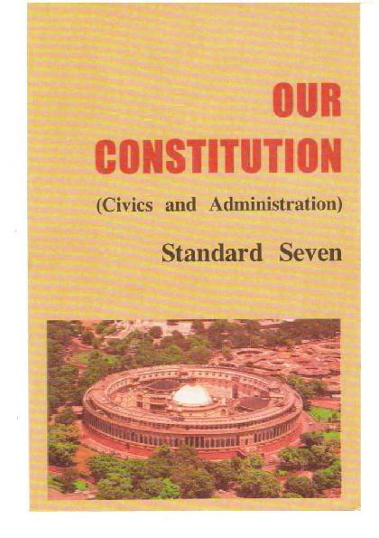 Civics-Std VII (Eng)