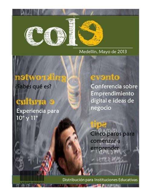 Revista colE
