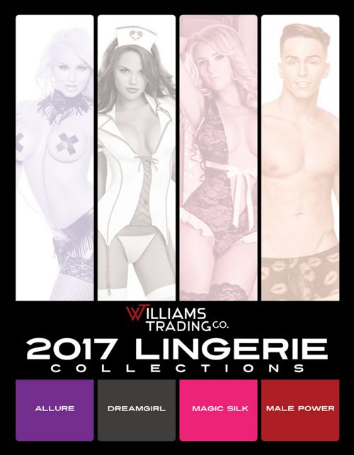 2017 WTC Lingerie_Collection Catalog