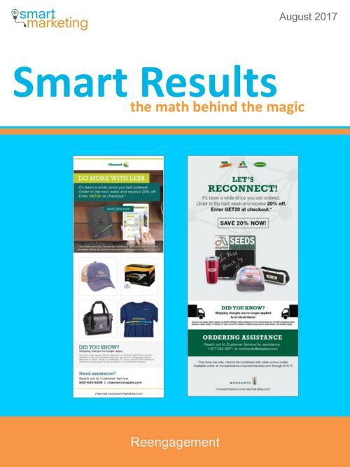 Smart Results August 2017
