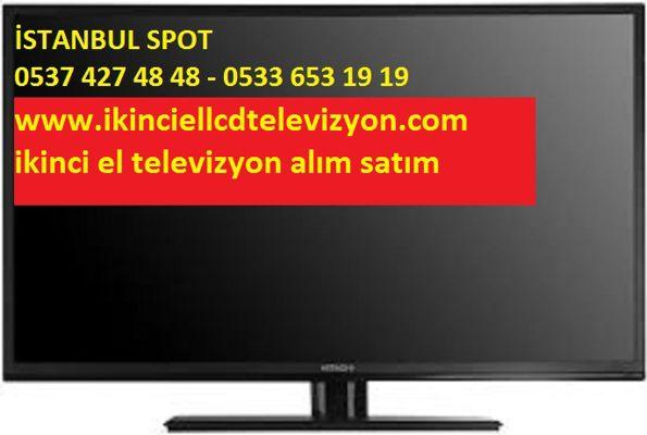 ikinci el Lcd Televizyon alanlar 0537 427 48 48 Lcd Televizyon a