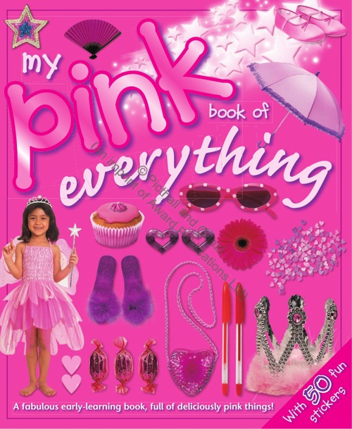 Big Pink Book of Everything