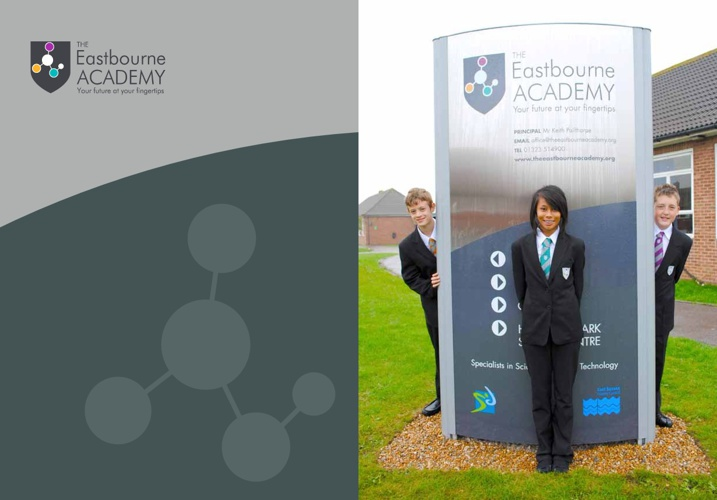 The Eastbourne Academy Prospectus