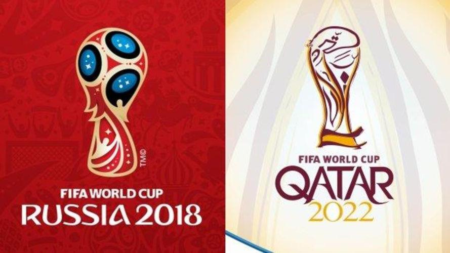 COPA mundial 2018, 2022