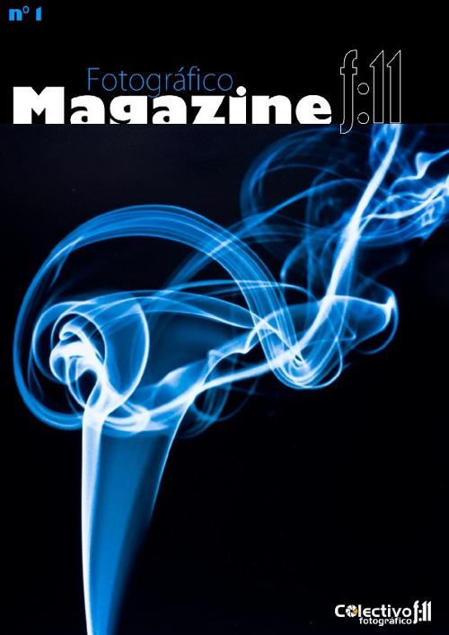 Magazine f:11 nº 2
