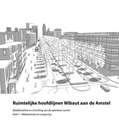 Wibaut aan de Amstel