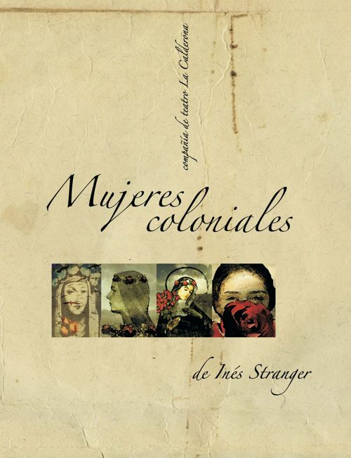 Mujeres coloniales