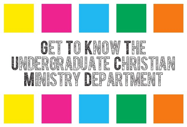 Christian Ministries Professors