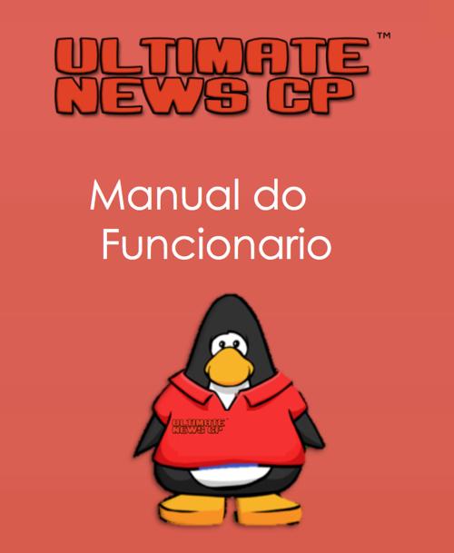 Manual do Funcionario UNCP