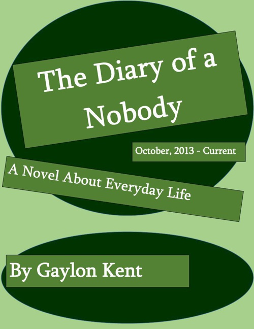 The Diary of a Nobody: 2014