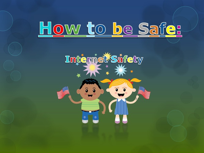 Internet Safety for Kids. (NSHS)