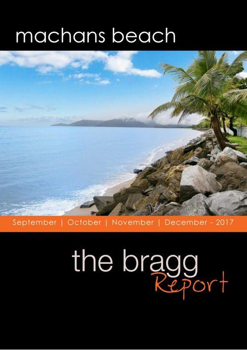 Bragg Quarterly Report - Machans beach