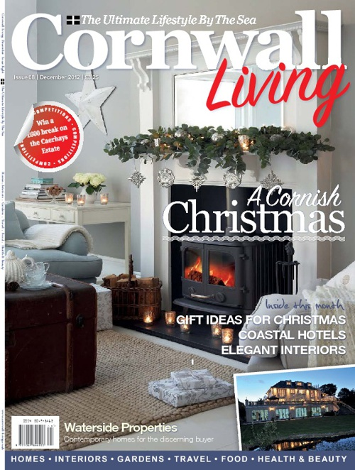 Cornwall Living December Issue