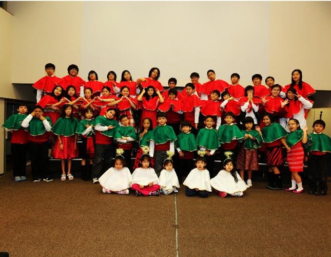 A Christmas Carol - Souvenir Program