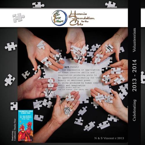 HFA 2013-2014 Directory