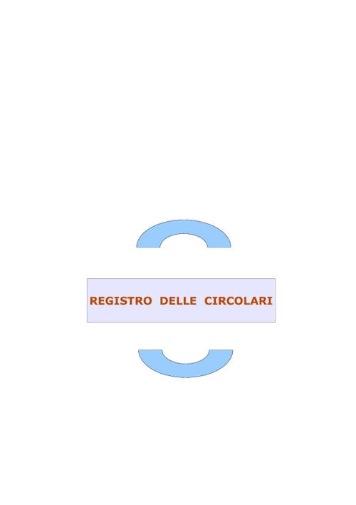 Registro circolari