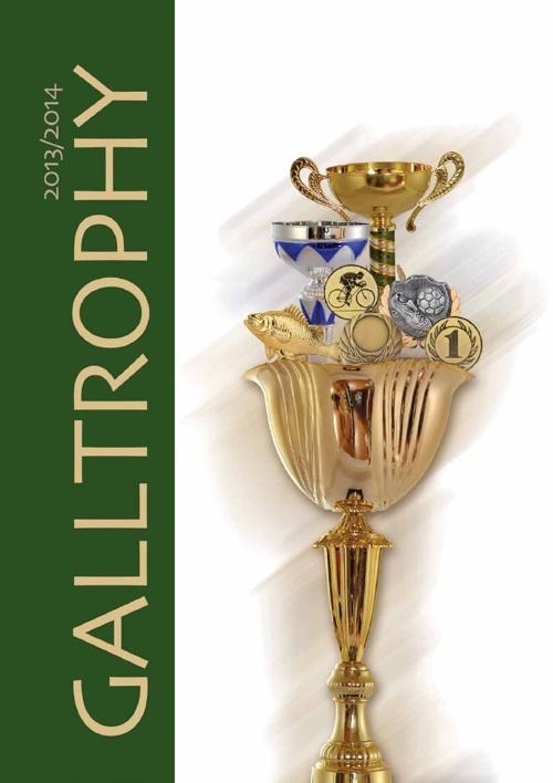 GallTrophy 2013-2014