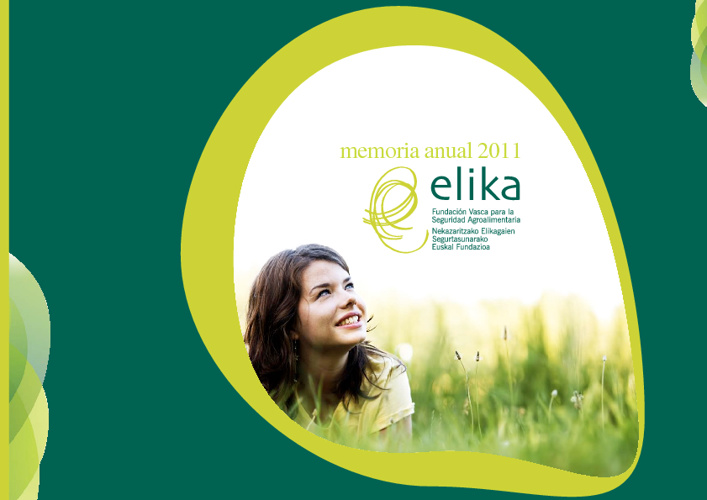 Memoria ELIKA 2011