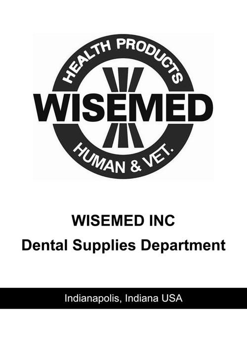 WISEMED DENTAL SUPPLIES