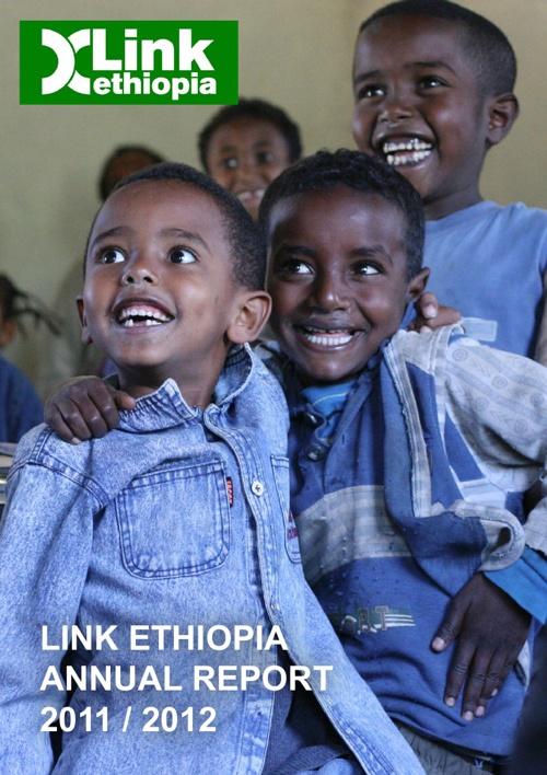 Link Ethiopia's Annual Report 2011-2012