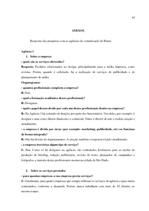 COMUNICAÇÃO ORGANIZACIONAL E JORNALISMO