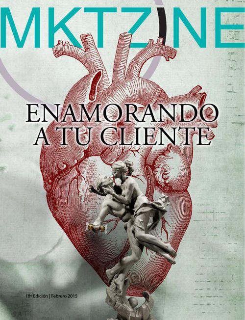 18º Edición - Enamorando a tu Cliente - | Febrero 2015