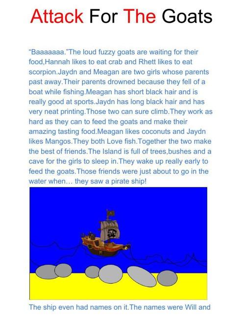 Islandstory