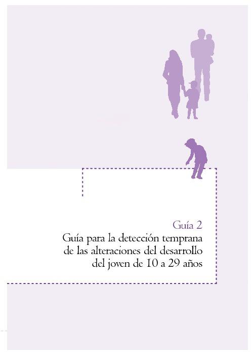 GUIA 2 Para la Deteccion temprana de las alteraciones desarrollo