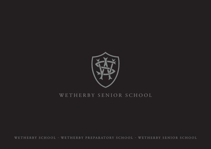 Wetherby Senior School Prospectus