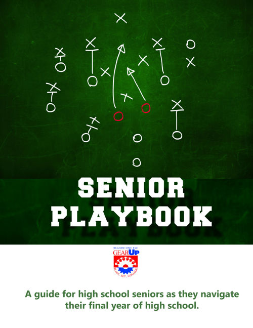 Senior Playbook