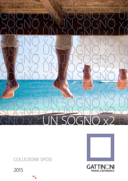 UN SOGNO x2 2015