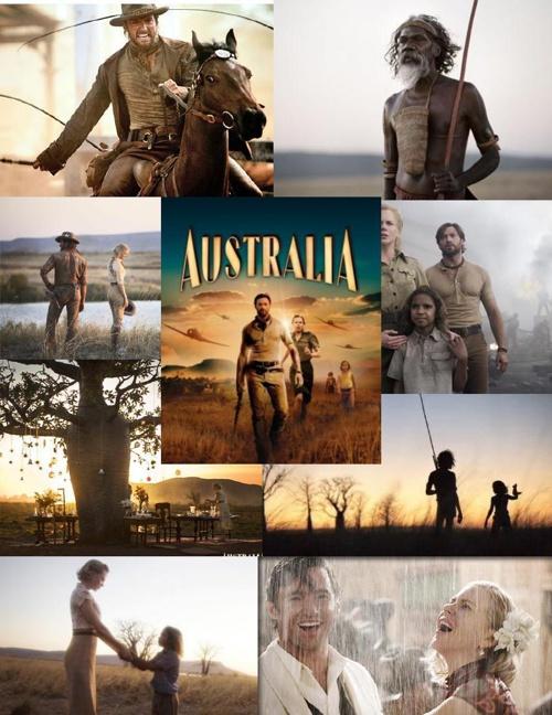Australia film study
