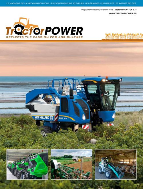 TractorPower - 2017-09 - Francais
