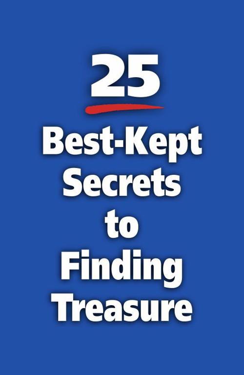 25 Best Kept Secrets
