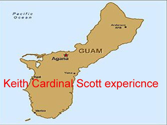 Scott Expercince