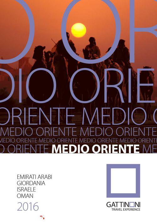MEDIO ORIENTE 2016
