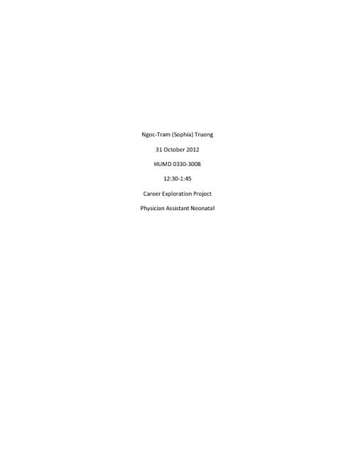 ngoc-tram sophia truong - career project