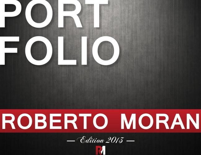 Roberto Moran's Portfolio